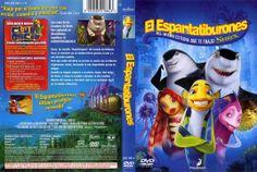 El espantatiburones (DVD)