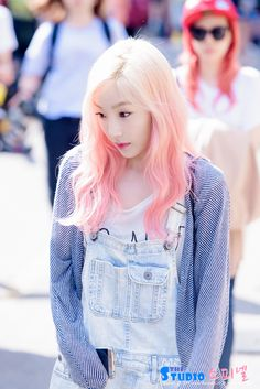 Intrigued #Taeyeon cr. As tagged