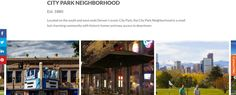 Park Hill Pro is a Denver real estate brand providing local information for buyers and sellers in the Denver market.