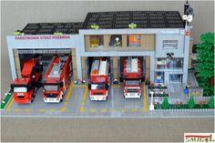 Fire Station http://www.flickr.com/photos/smigol_/27941338431/