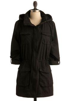 Cabin Trip Jacket - #ModCloth mmm I would like this one too!