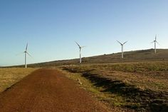South Africa to become wind energy hot spot (and why we should care)