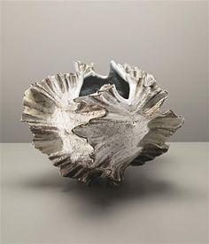 Phillips de Pury & Company: Design, KOIKE SHOKO, Monumental shell vessel