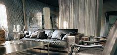 BAXTER Budapest   Designer: PAOLA NAVONE