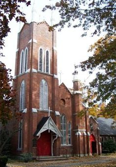 Image result for Episcopal Church potluck
