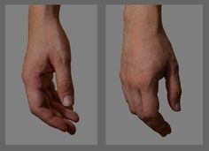 relaxed hand - Google Search