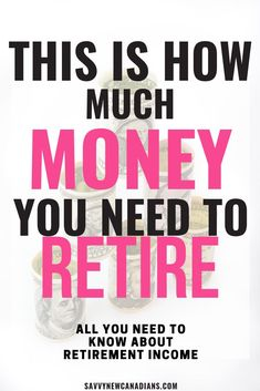 How Much Money Will You Need In Retirement? - Finance tips, saving money, budgeting planner Retirement Strategies, Retirement Advice, Saving For Retirement, Early Retirement, Retirement Planning, Retirement Savings, Retirement Parties, Retirement Celebration, Retirement Cards