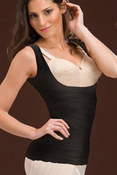 36b60f4e61e Ardyss Authentic Body Shapers · The AbdoWoman Shirt helps to contour your   waistline and provide that added  support for
