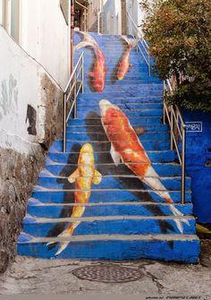 -Datei 'Eindrucksvolle Treppen aus aller Welt!.'- Eine von 2941 Dateien in der Kategorie 'schöne Digitalbilder' auf FUNPOT. Kommentar: Eindrucksvolle Treppen aus aller Welt!