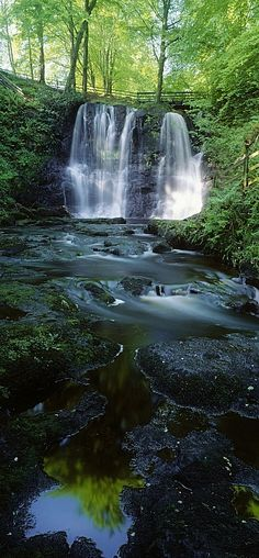 Glenariff, County Antrim, Northern Ireland