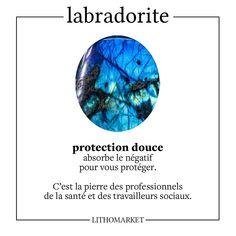 """Lithomarket ● Minéraux on Instagram: """"La labradorite est une pierre de protection douce. Elle absorbe le négatif entre nous et les personnes que l'on rencontre pour nous…"""""""