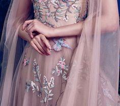 Hamda Al Fahim fall 2016 couture