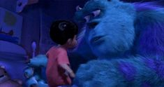 The 22 Saddest Moments From Kids Movies gif