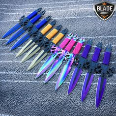 Shop now for all your knife and tactical gear needs. We have the largest selection of cutlery to choose from.