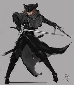 Yvonne by on DeviantArt Fantasy Character Design, Character Creation, Character Design Inspiration, Character Concept, Character Art, Concept Art, Dark Fantasy Art, Fantasy Rpg, Medieval Fantasy