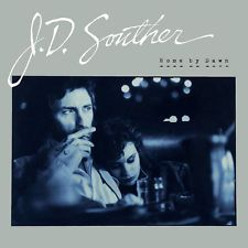 Home By Damn - J.D. Souther 816651015016 (CD Used Very Good)