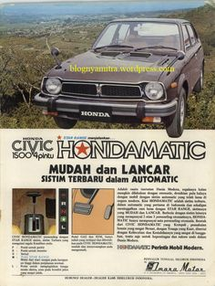 iklan mobil jadul.. (RETRO..RETRO again gan....) | Kaskus - The ... Japanese Cars, Vintage Japanese, Moto Car, Old Commercials, Advertising Sales, Car Brochure, Old Advertisements, Old Ads, Illustrations And Posters