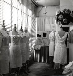 Histoire école de mode à Paris | Ecole de la chambre syndicale de la couture parisienne