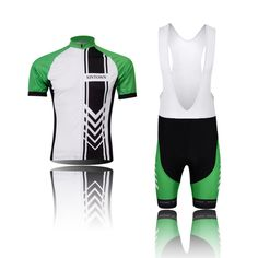 (Type:Set(Bib) size:M) Jerseys Jersey Sleeve Cycling perspiration permance breathable vest 2015 For Short Men windbreaker Fashion *** Continue to the product at the image link.