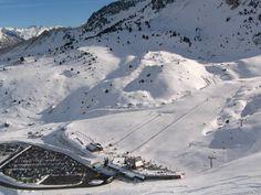 Estación de esquí Formigal con Viajart.com
