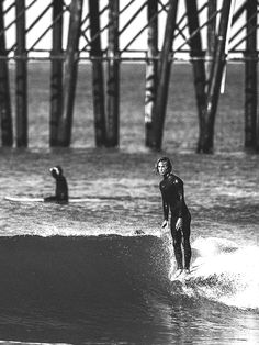 styling ph: jack belli #longboard #surf #blackandwhite
