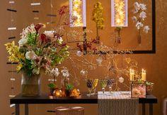 Bouquet natalino - Tollwasblumenmachen.de