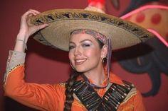 La Mexicana ! =)