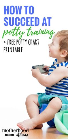 Avoid mistakes and easily potty train your child by following my simple tips.#pottytrain #toddler