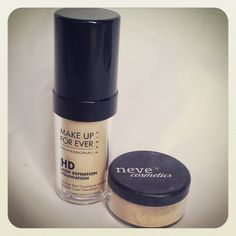 TAG: I più spesso - I cosmetici sui cui allungo la zampina quotidianamente | Manukis Makeup and Creativity ☆ #MUFE #MakeUpForever #NeveCosmetics
