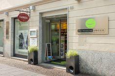 Farmacia Vecco, Grugliasco - Virtual Tour: http://www.businessphototorino.it/portfolio/farmacia-vecco-grugliasco-torino.html