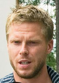 Saku Koivu, a hockey player from Turku, Finland who plays for the Anaheim Ducks