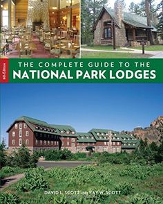 Complete Guide to the National Park Lodges. Staying In National Parks. If your National Park visit is a multi-day stay, there are plenty of options for lodging. Of course, we like RV camping while visiting the Parks! If you'd rather stay in more permanent accommodations, the lodges within the National Parks are beautiful and historically significant structures.