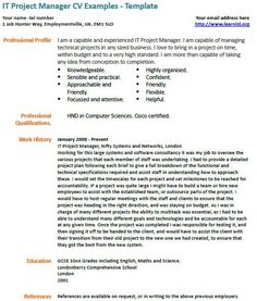 sports coach cv example professional pinterest cv examples
