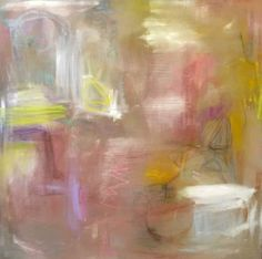 """Saatchi Art Artist Trixie Pitts; Painting, """"At The Gate"""" #art"""