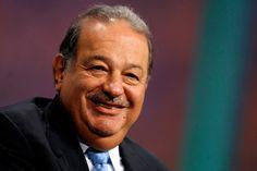 Puesto número 1: Carlos Slim (México) 78.500 millones de dólares.