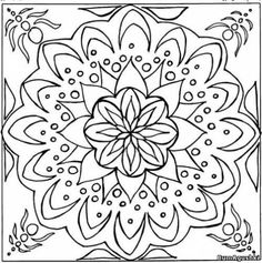 Mandala Coloring Pages To PrintMandala PagesColor ArtPrintable ColoringAdult Free PrintableEmbroidery PatternsPrintablesDesign Ideas