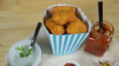 Csirke nuggets és házi ketchup, nem a mekiből! - RozéKacsa Ketchup, Muffin, Breakfast, Food, Morning Coffee, Eten, Cupcakes, Muffins, Meals