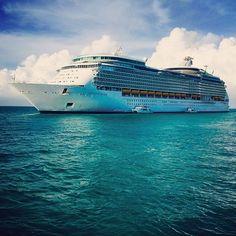 Navigator of the Seas.