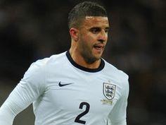 Kyle Walker: 'Atmosphere in England camp feels like club football'
