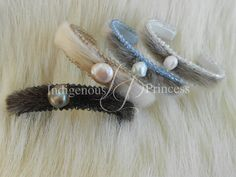 Image of Princess bracelet Skin Craft, Images Of Princess, Furs, Seal, Beaded Bracelets, Sewing, Crafts, Accessories, Jewelry
