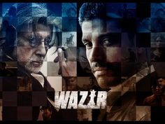 Check out Wazir movie critic and user rating at ratingdada.com. It provides star rating of Wazir according to story analysis and performance of the actors in the movie