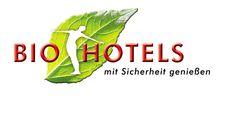 Urlaubsthemen, ökologischer Urlaub in BIO-Hotels - BIO Hotels Hotels, Hotel Logo, Green Life, Wedding Venues, Bunt, Travel, Wedding Reception Venues, Wedding Places, Viajes