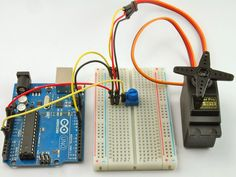 ElectricRCAircraftGuy.com--RC, Arduino, Programming, & Electronics: Arduino Power, Current, and Voltage Limitations