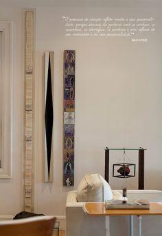 Open house   Naji e Roberta. Veja: http://www.casadevalentina.com.br/blog/detalhes/open-house--naji-e-roberta-3109 #decor #decoracao #interior #design #casa #home #house #idea #ideia #detalhes #details #openhouse #style #estilo #casadevalentina