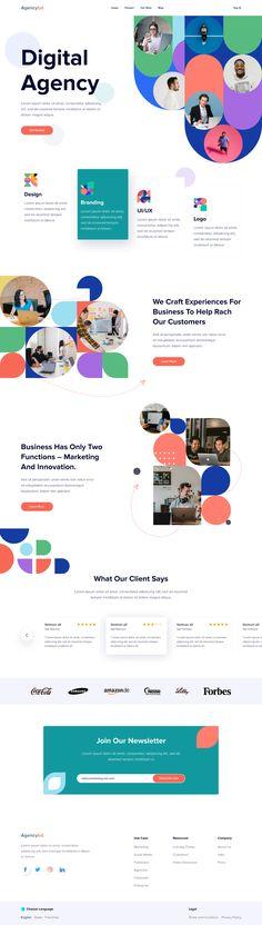Graphic Design Tutorials, Web Design Inspiration, Design Ideas, Design Theory, Web Layout, Website Layout, Branding, Social Media Design, Illustrations