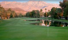 At Cathedral Canyon Golf Course, enjoy 18 holes of beautiful championship golf in the cool shade of tree-lined fairways, with 16 lakes, well-maintained, undulating greens, and strategically placed bunkers that challenge golfers of all skill levels.