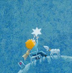 El petit princep del conte: la màgia dels regals, ed. baula