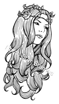 598505 Coloring Pages, Stamps, Female, Art, Quote Coloring Pages, Seals, Art Background, Kunst, Kids Coloring