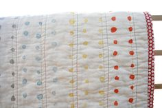 Nani Iro double gauze cotton