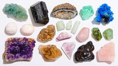 Crystal Healing Complete Guide: Everything You Need to Know